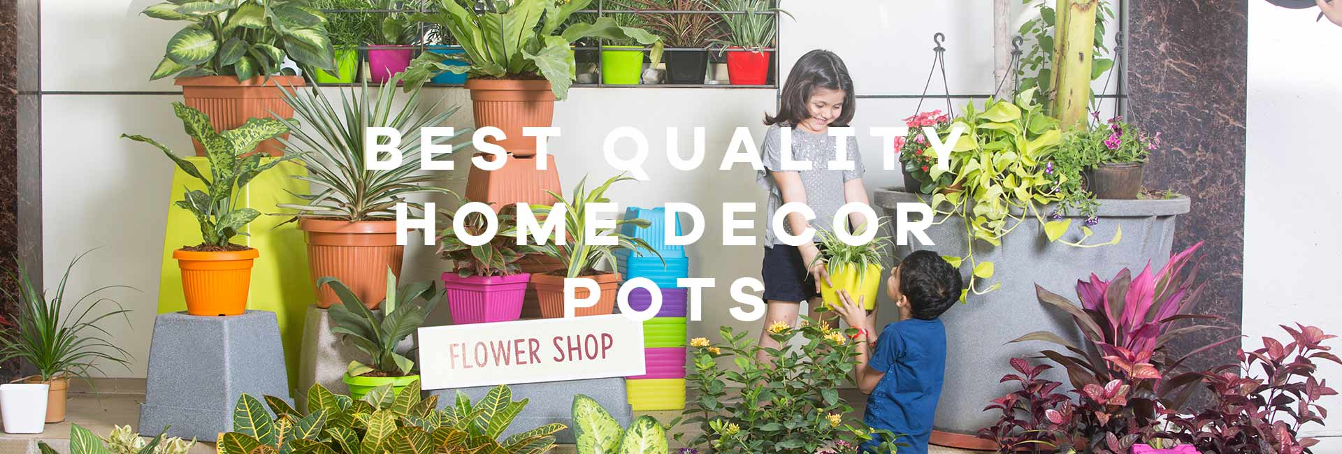 Indoor Pots, Outdoor Pots, Hanging Pots, Garden Pots, Home Planters, premium quality, Harshdeep, India, home décor, flower, plastic, home décor, terrace, office, living room, eco-friendly, recyclable, multicolored, round, square, rectangle, LED, FRP, rotomolded, house, residential, commercial, hotel, durable planters, small, tall, nursery, wooden finish pots