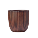 Illuminated pots, LED planters, LED pots, Indoor planter, Harshdeep, India, Outdoor pots, modern homes, luxury pots, Rib Vertical planter, high quality, tall, pots with light, home decor, interior pots, residential pots, eco-friendly, durable, lightweight, home, house, garden pots, flower pots, pots in India, Mumbai, Bhiwandi, Pune